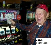 Jackpot Winners 2010